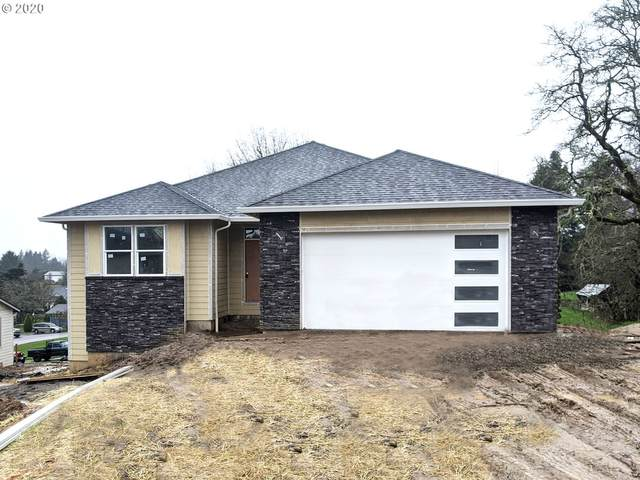 1202 W Avocet Pl, La Center, WA 98629 (MLS #20246266) :: Next Home Realty Connection