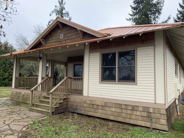 3156 Talbot Rd, Jefferson, OR 97352 (MLS #20246325) :: Next Home Realty Connection