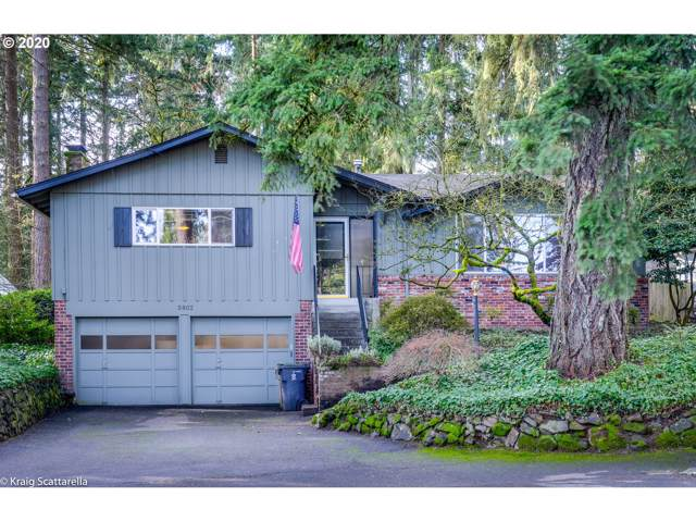 3802 Southshore Blvd, Lake Oswego, OR 97035 (MLS #20246337) :: Change Realty