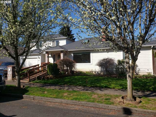 4301 SE Lambert St, Portland, OR 97206 (MLS #20246818) :: Next Home Realty Connection
