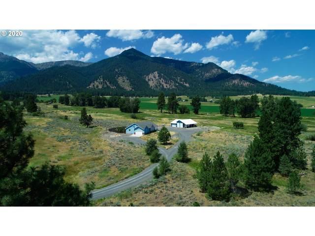 13811 Ben-Dier Ln, Baker City, OR 97814 (MLS #20246948) :: Holdhusen Real Estate Group