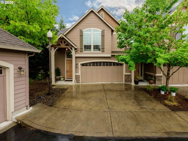 12800 NE Salmon Creek Ave D116, Vancouver, WA 98686 (MLS #20246996) :: Holdhusen Real Estate Group