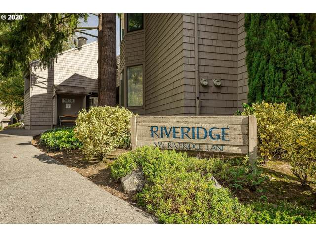 5858 S Riveridge Ln #29, Portland, OR 97239 (MLS #20247023) :: Lux Properties