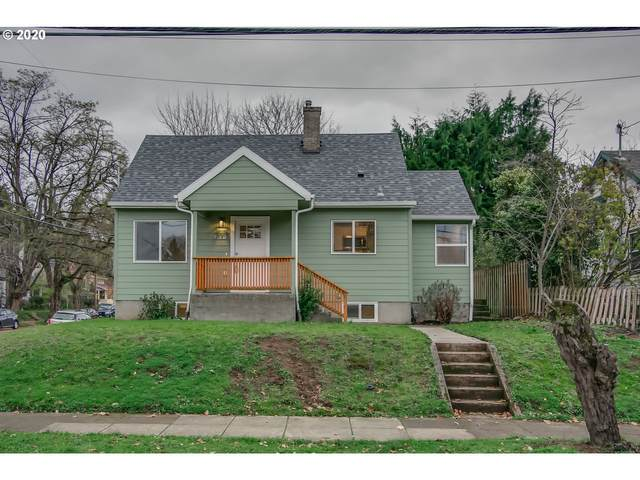 730 NE 63RD Ave, Portland, OR 97213 (MLS #20247044) :: Townsend Jarvis Group Real Estate
