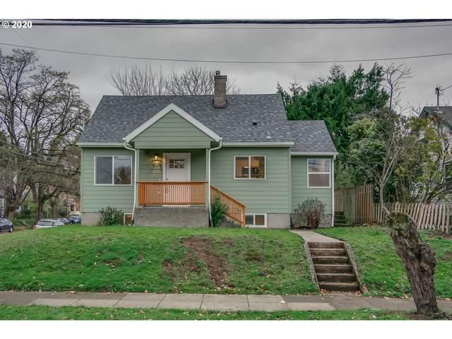 730 NE 63RD Ave, Portland, OR 97213 (MLS #20247044) :: Beach Loop Realty