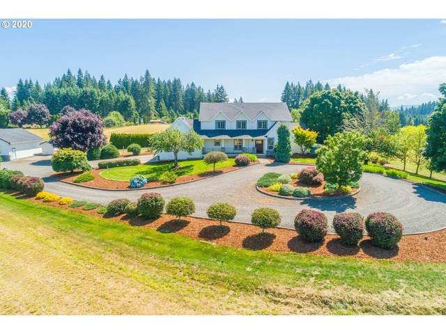 12380 SE 352ND Ave, Boring, OR 97009 (MLS #20247163) :: Change Realty