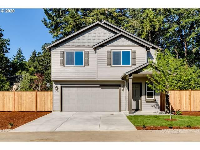 24966 Hunter Rd, Veneta, OR 97487 (MLS #20247264) :: Duncan Real Estate Group