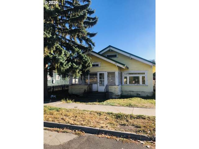 2147 Nevada Ave, Baker City, OR 97814 (MLS #20247282) :: Premiere Property Group LLC