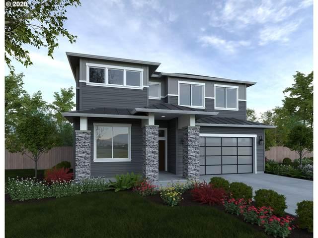 12053 NW Weaver Ln, Portland, OR 97229 (MLS #20247299) :: TK Real Estate Group