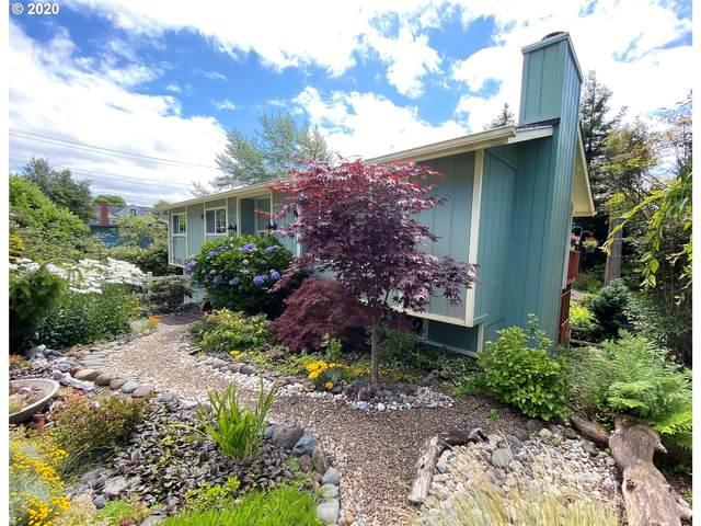 2056 Hawthorne Ave, Reedsport, OR 97467 (MLS #20247375) :: Fox Real Estate Group
