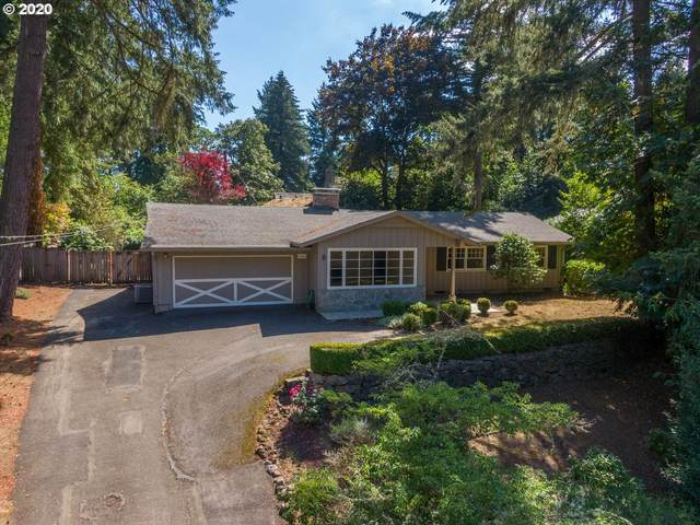 1132 Troon Rd, Lake Oswego, OR 97034 (MLS #20247910) :: Change Realty