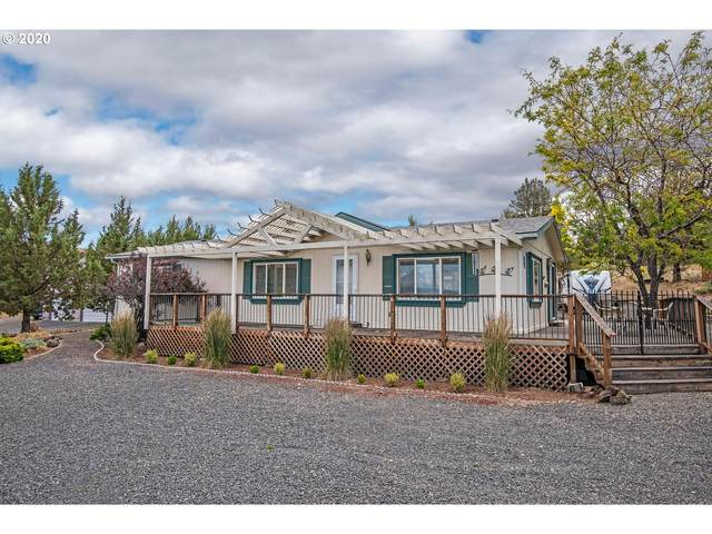 8528 SW Shad Rd, Terrebonne, OR 97760 (MLS #20247980) :: Change Realty
