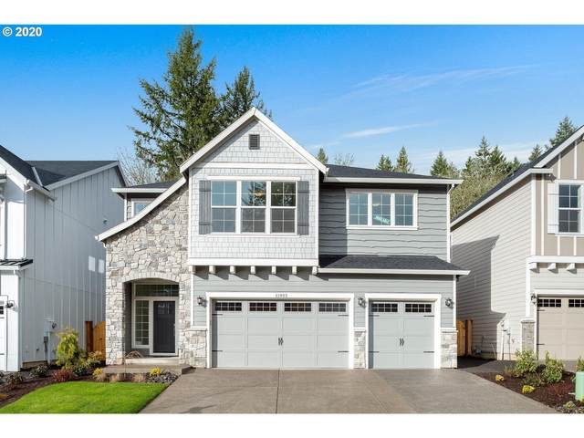 11933 NW Schall St, Portland, OR 97229 (MLS #20248005) :: Townsend Jarvis Group Real Estate