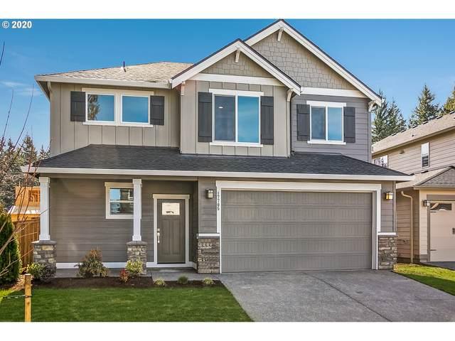 8702 N 1st St #84, Ridgefield, WA 98642 (MLS #20248028) :: The Galand Haas Real Estate Team
