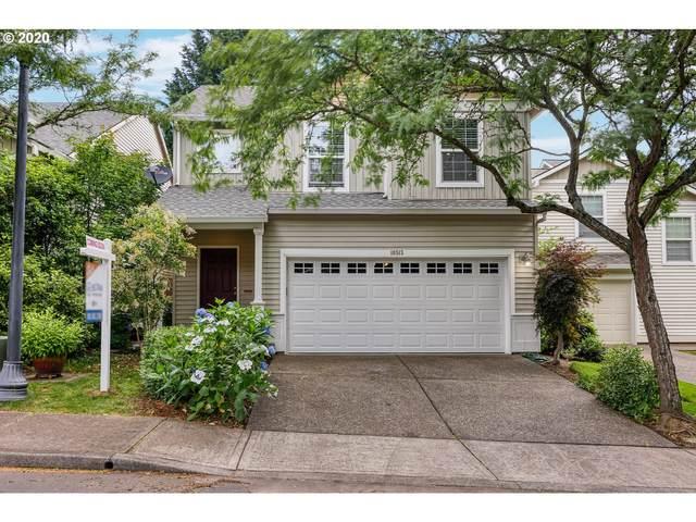 10513 SW Coleman Loop N, Wilsonville, OR 97070 (MLS #20248096) :: McKillion Real Estate Group