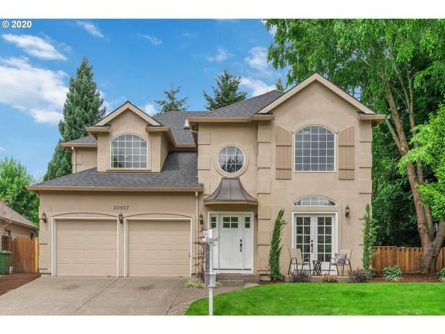 30657 SW Kensington Dr, Wilsonville, OR 97070 (MLS #20248098) :: McKillion Real Estate Group