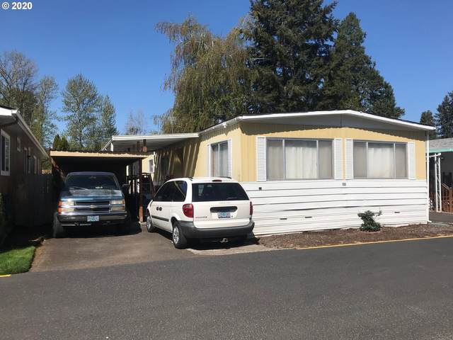 85961 Edenvale Rd #52, Pleasant Hill, OR 97455 (MLS #20248124) :: Duncan Real Estate Group