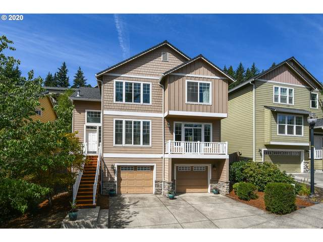 4835 Y St, Washougal, WA 98671 (MLS #20248288) :: The Galand Haas Real Estate Team