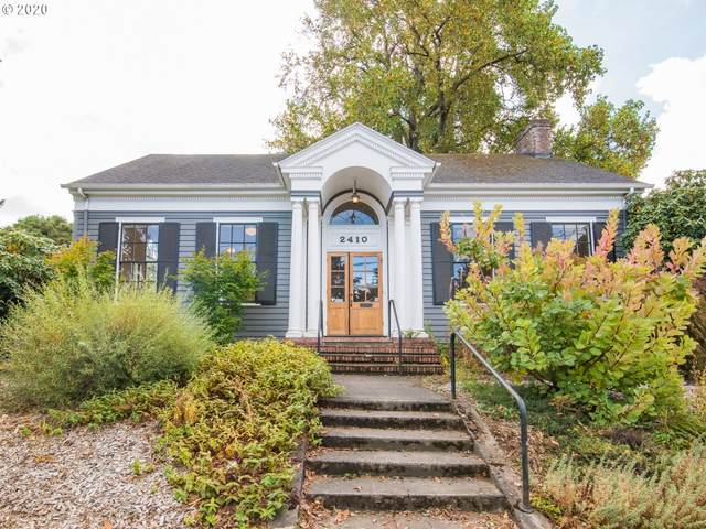 2410 N Lombard St, Portland, OR 97217 (MLS #20248370) :: The Galand Haas Real Estate Team