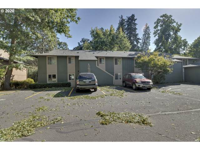 12622 NW Barnes Rd #3, Portland, OR 97229 (MLS #20248416) :: Gustavo Group
