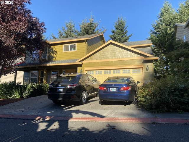3226 NE 165TH Ln, Portland, OR 97230 (MLS #20248505) :: Next Home Realty Connection