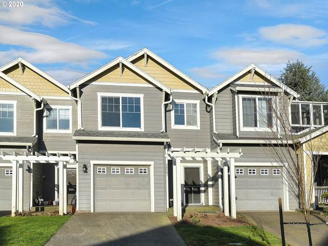 20291 S Hoodview Ave, West Linn, OR 97068 (MLS #20248527) :: Fox Real Estate Group