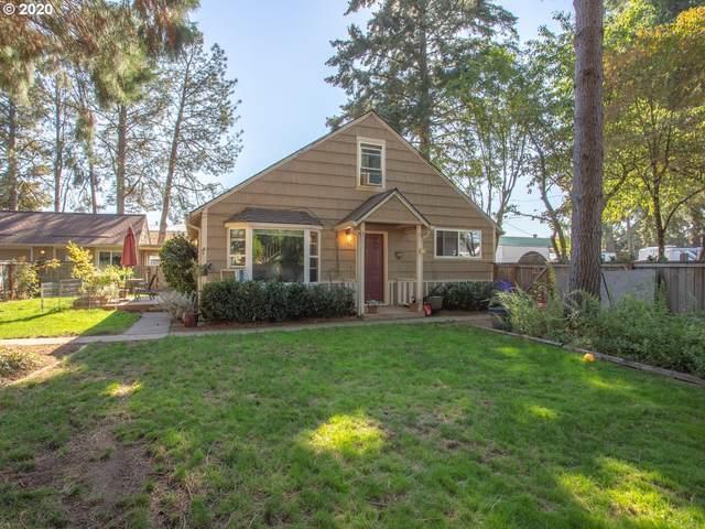 680 W Main St, Hillsboro, OR 97123 (MLS #20248608) :: Premiere Property Group LLC
