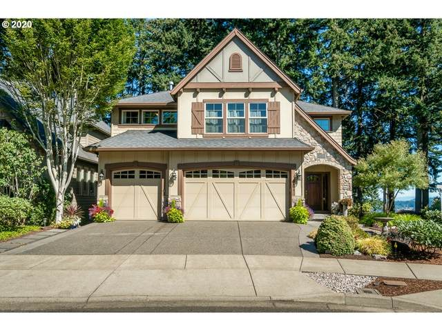 6354 Evergreen Dr, West Linn, OR 97068 (MLS #20248695) :: The Galand Haas Real Estate Team