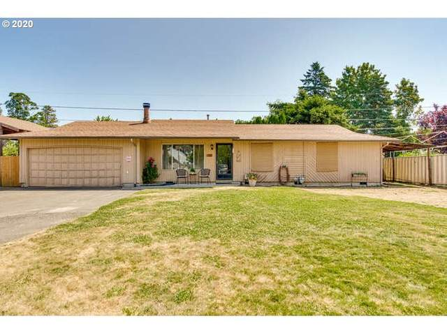 2238 SE 176TH Ave, Portland, OR 97233 (MLS #20248788) :: Next Home Realty Connection
