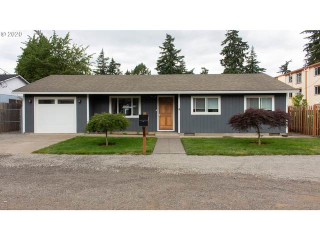 2325 SE 159TH Ave, Portland, OR 97233 (MLS #20248791) :: Next Home Realty Connection