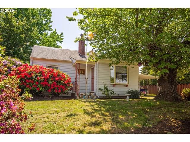 11340 NE Skidmore St, Portland, OR 97220 (MLS #20248894) :: Townsend Jarvis Group Real Estate