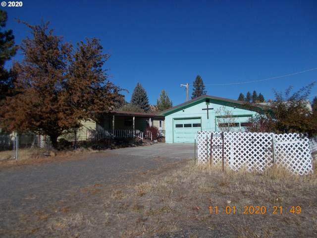 407 N Cozart St, Prairie City, OR 97869 (MLS #20248949) :: Duncan Real Estate Group