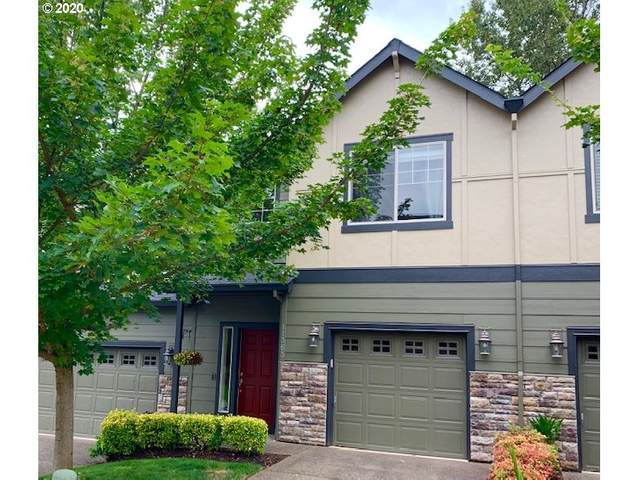 11363 SE Falco St, Happy Valley, OR 97086 (MLS #20249059) :: The Liu Group