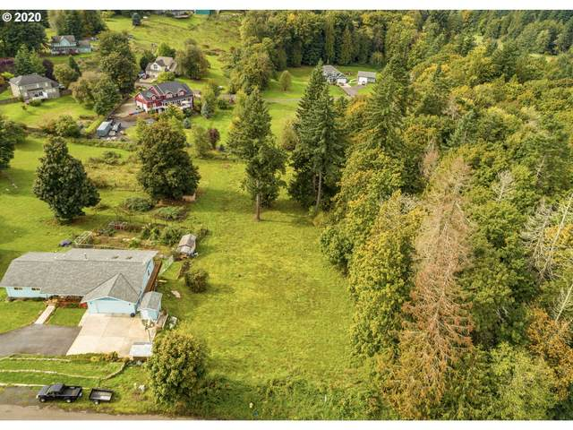 0 Kimmell Ln, St. Helens, OR 97051 (MLS #20249285) :: Lucido Global Portland Vancouver