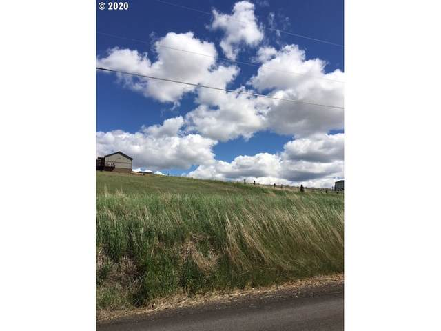 SW Tutuilla, Pendleton, OR 97801 (MLS #20249417) :: Fox Real Estate Group