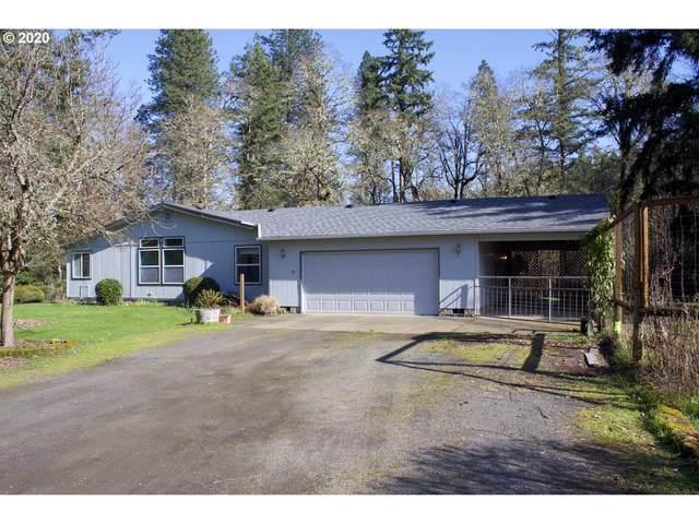 25712 Cochran Ct, Veneta, OR 97487 (MLS #20249490) :: McKillion Real Estate Group