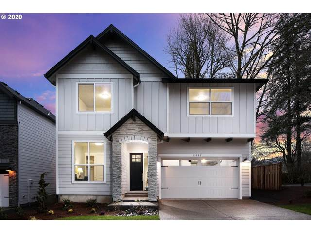 13522 NW Anthem Ln, Portland, OR 97229 (MLS #20249790) :: Fox Real Estate Group