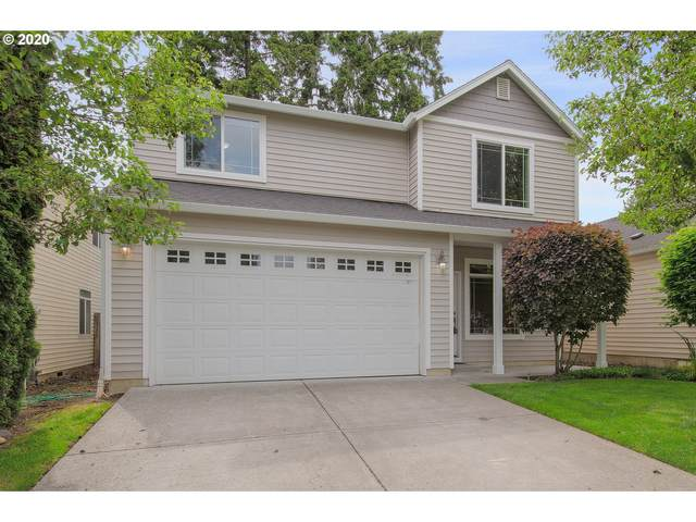 11710 NW 28TH Ave, Vancouver, WA 98685 (MLS #20249910) :: Premiere Property Group LLC