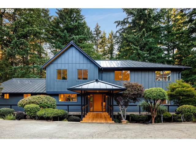14255 SW 125TH Ave, Tigard, OR 97224 (MLS #20249924) :: Beach Loop Realty