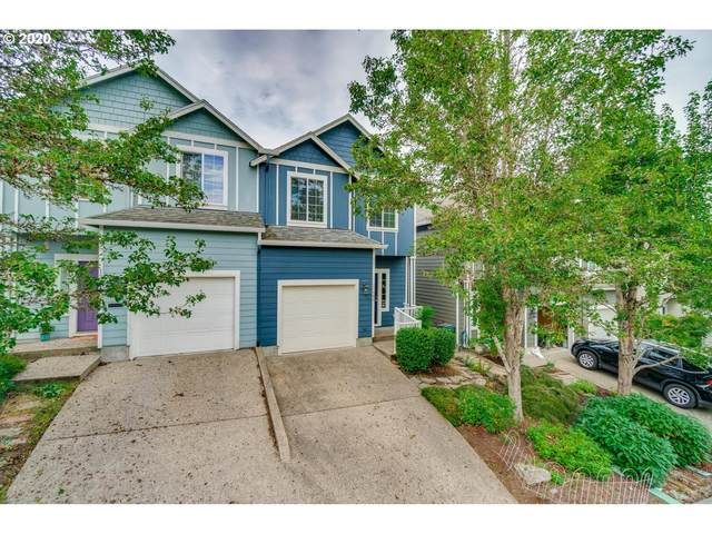 13090 SW Brianne Way, Tigard, OR 97223 (MLS #20249935) :: The Liu Group
