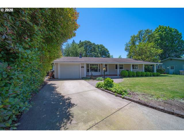 10300 SW Meadow St, Tigard, OR 97223 (MLS #20250170) :: Piece of PDX Team
