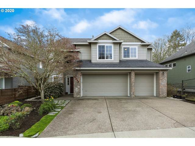 8540 SW 165 Ave, Beaverton, OR 97007 (MLS #20250228) :: Next Home Realty Connection
