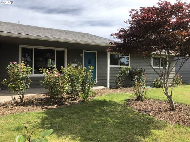 415 NW 21ST St, Mcminnville, OR 97128 (MLS #20250346) :: Piece of PDX Team