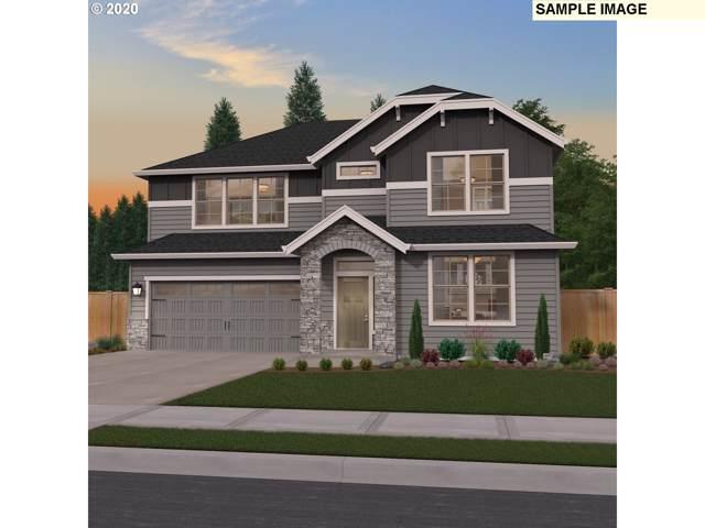 1709 S 51ST Pl, Ridgefield, WA 98642 (MLS #20250368) :: Change Realty