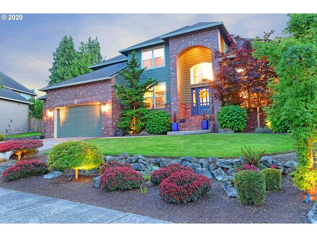 14310 NW 52ND Ave, Vancouver, WA 98685 (MLS #20250535) :: Piece of PDX Team