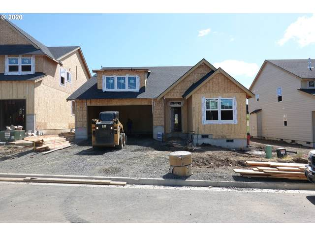 3966 N Boomer Dr, Newberg, OR 97132 (MLS #20250645) :: Fox Real Estate Group