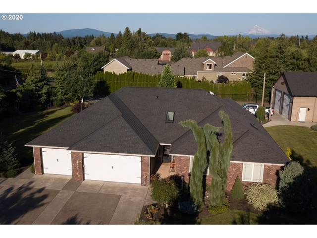 29740 SE Roork Rd, Gresham, OR 97080 (MLS #20250715) :: Next Home Realty Connection