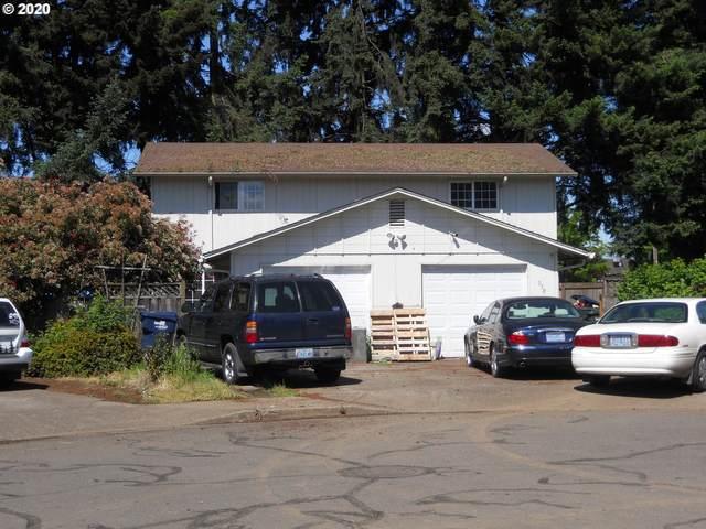 938 Cloverleaf Loop, Springfield, OR 97477 (MLS #20250793) :: Premiere Property Group LLC