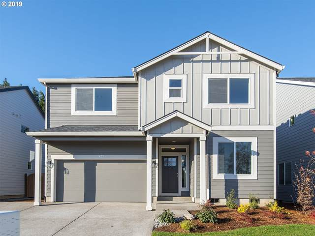 123 N 35th Pl, Cornelius, OR 97113 (MLS #20250829) :: Next Home Realty Connection