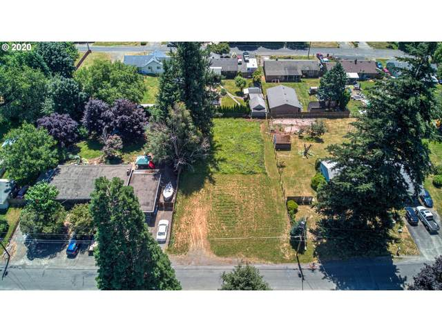 3344 I St, Washougal, WA 98671 (MLS #20250848) :: Next Home Realty Connection